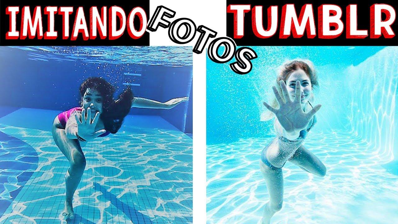 Imitando fotos tumblr na piscina 3 muita divers o for Fotos tumblr piscina