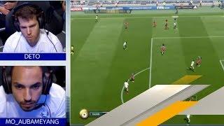 ReLive   Viertelfinale - Halbfinale - Interactive World Cup 2017   FIFA 17   SPORT1