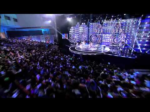 Lerika - Sensation (Russia) 2012 Junior Eurovision Song Contest Official Video