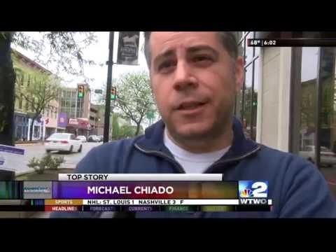Wild Weekend Weather Terre Haute In May 2017 Youtube