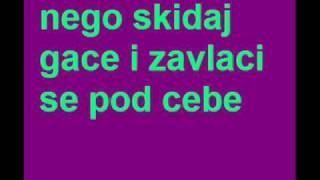 Rage Against The Komsije - Uh Ah Oh! (demo)
