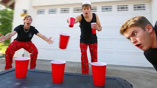 Make The Trick Shot, WIN Airpod Pros *Red Solo Cup*
