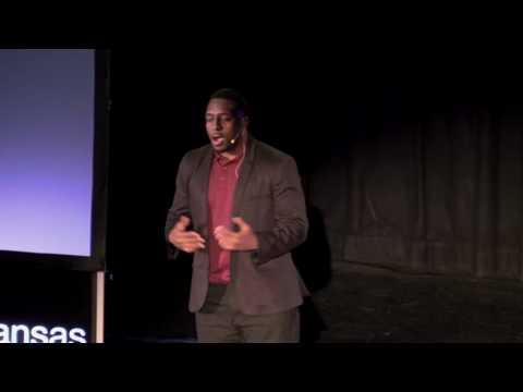 I'm not dumb, I just wasn't ready | Robert Butler | TEDxUniversityOfCentralArkansas