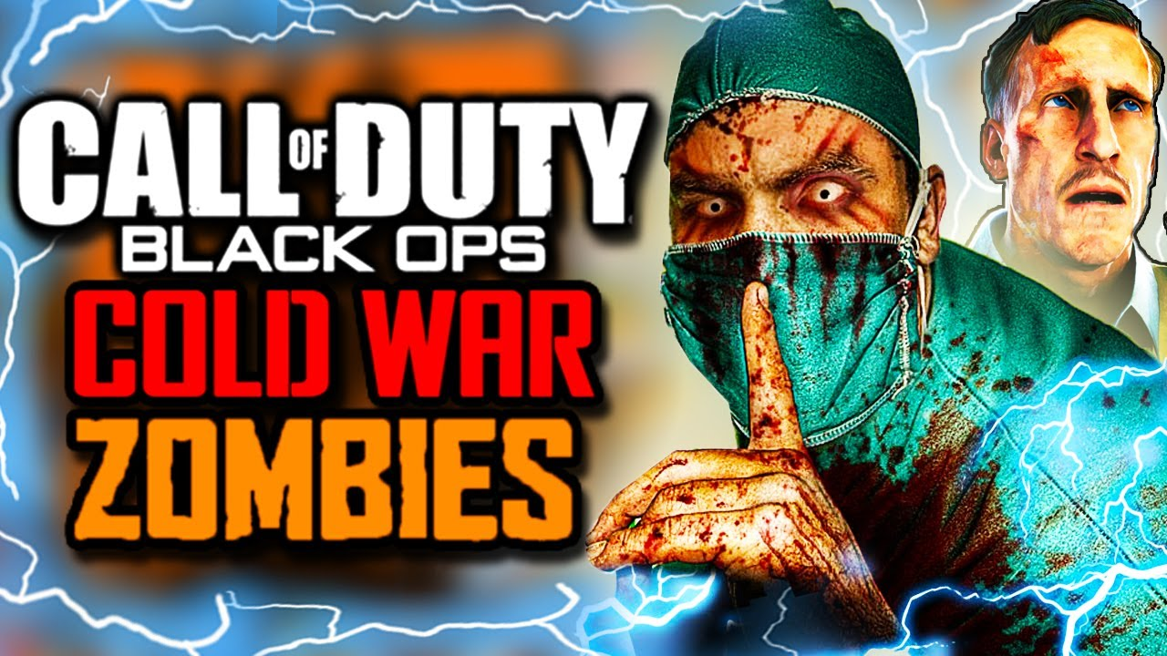 Cod 2020 Zombies   EVERYTHING WE KNOW! / NEW LEAKS + INFO! (Cod 2020 Zombies info)
