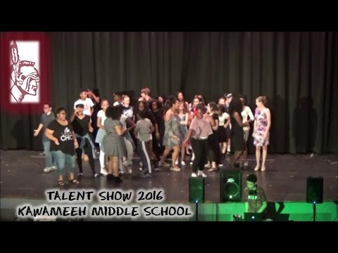 Talent Show 2016 | Kawameeh Middle School