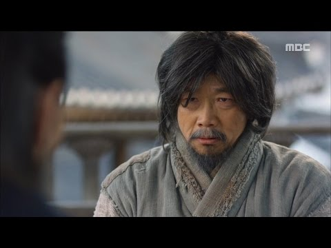 [The Emperor: Owner of the Mask]군주-가면의주인ep7,8Jun-ho angry at the end of Chul-min.20170518