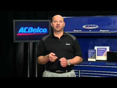 Tire Pressure Monitor Sensor: GM Original Equipment | ACDelco
