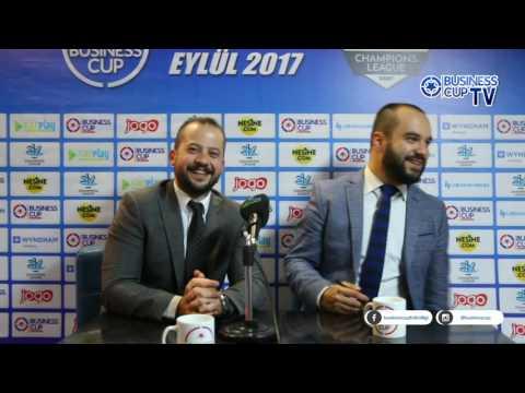 Yarı Final 51. Dakika Ankara Business Cup 2016