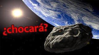 ¿Supone una amenaza el asteroide 2002 AJ129? | Noticias 22/01/2018