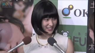 3月30日から放送が始まるNHK連続テレビ小説『まれ』でヒロインの津村希...