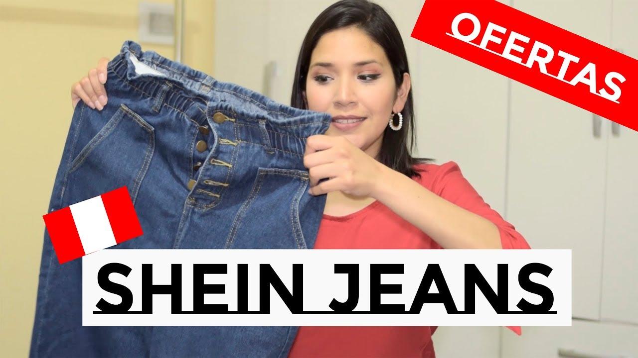 Haul Shein Me Pido Jeans Shein Cyber Monday Flash Sale Try On Ropa Codigo Descuento Youtube