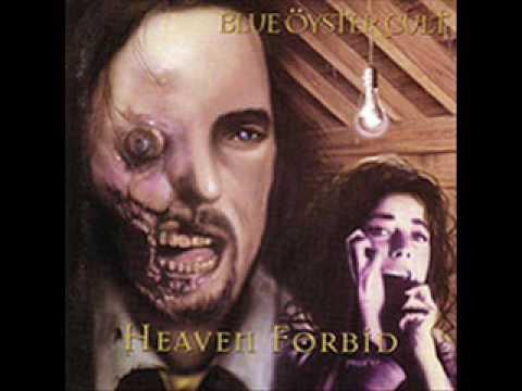 Blue Oyster Cult: Damaged