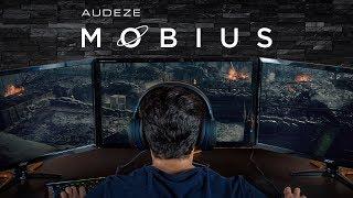 Introducing Audeze Mobius: Immersive Cinematic 3D Audio Headphone