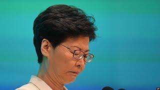 【吴强:香港问题已升级为国际问题,非特区政府可以解决得了】9/10 #时事大家谈 #精彩点评