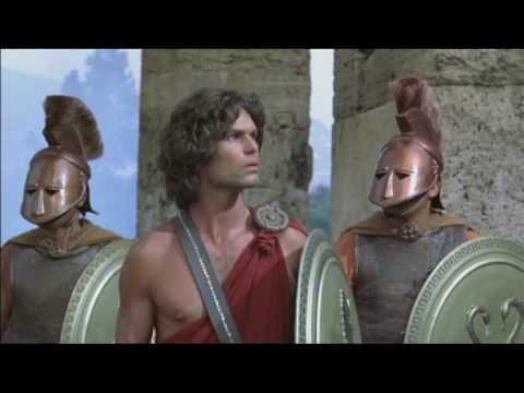 Clash of the Titans...Perseus...Harry Hamlin
