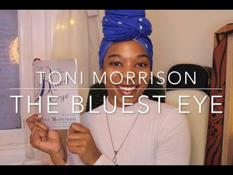 The Bluest Eye by Toni Morrison - Book Review