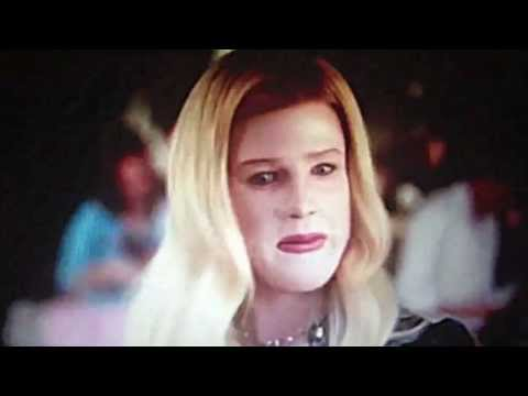 I'm going to write a letter! White Chicks