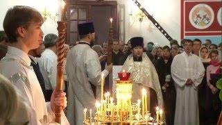 Рождественская служба из Успенского собора Астраханского кремля (06.01.2016)(, 2016-01-12T06:28:01.000Z)