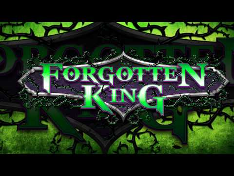 Forgotten King Teaser
