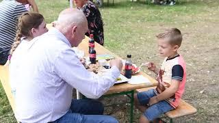 #vanhtotz in beeld: Foodtruckfestival op Domein Bovy