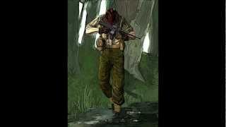 Roland the Headless Thompson Gunner