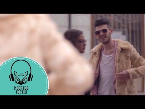 SUNT CEL MAI FRUMOS #NoapteaTârziu (Cover Mark Ronson - Uptown Funk ft. Bruno Mars)