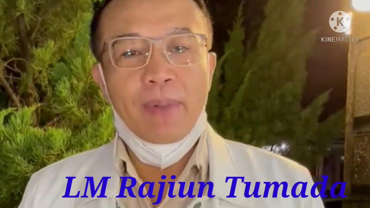 Download Pernyataan Sikap Bapak Rajiun Tumada dan Ucapan Selamat Kepada Pemenang Pilkada Muna (RE - BL)