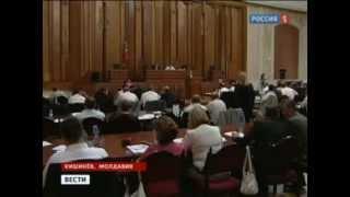 Молдова-Россия / политика Филата и реакция Кремля