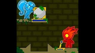 Game Funny - Fireboy And Watergirl - Ep2