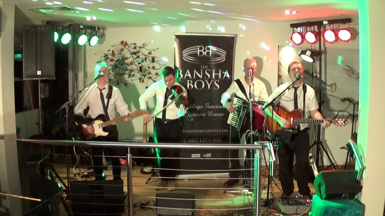 The Bansha Boys Video 6
