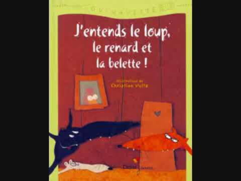 J_entend_le_loup_le_renard_et_la_belette BPM UP By DJ PUPPETEER