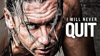 I WILL NEVER QUIT - One of the Best Motivational Speeches Ever by Walter Bond