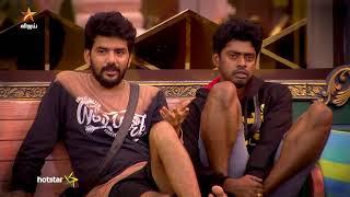 Bigg Boss Tamil Promo 2 - 06th August 2019 | Vijay TV Show
