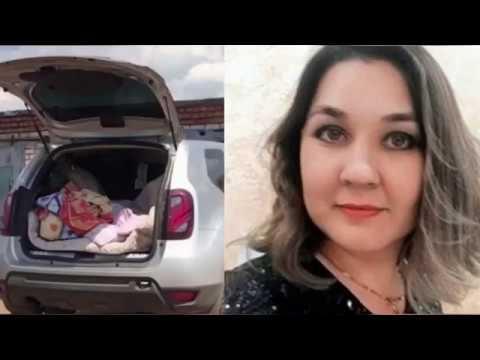 Луиза Хайруллина Кто сдал женщину и собирает деньги для неё
