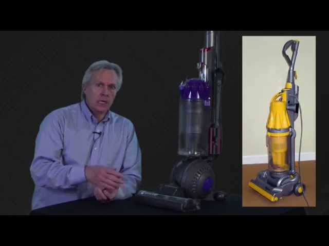 Dyson DC40 Animal Vacuum Review