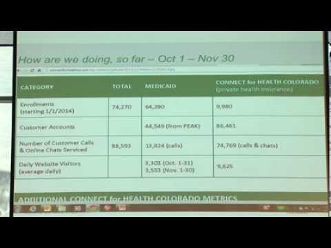 Affordable Care Act Presentation