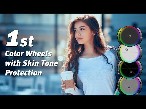 Warping Wheels introduction tutorial (English) thumbnail