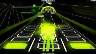 Xenofish - Warped Fields (Audiosurf)