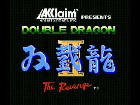 double dragon 2 sprites