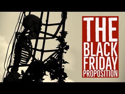 ''The Black Friday Proposition'' by J. D. McGregor | BLACK FRIDAY SPECIAL CREEPYPASTA
