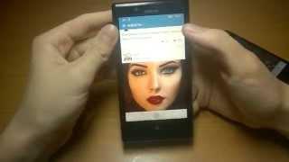 Обновление Вконтакте на Windows Phone