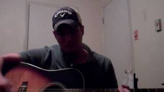 """Chances Are """" Garrett Hedlund Cover"""" By: Jason Young"""