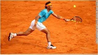 Rafael Nadal suffers shock defeat to Fabio Fognini
