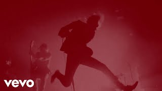 Refused - Blood Red (Official Video)