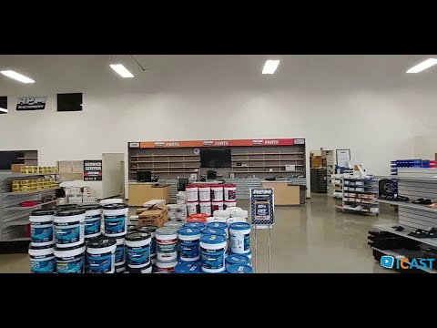 Main Showroom - 1300 Walnut Dale Drive  Dorr, MI 49328 Commercial Lease