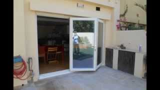 bi folding doors in dubai visit www swiftrooms ae