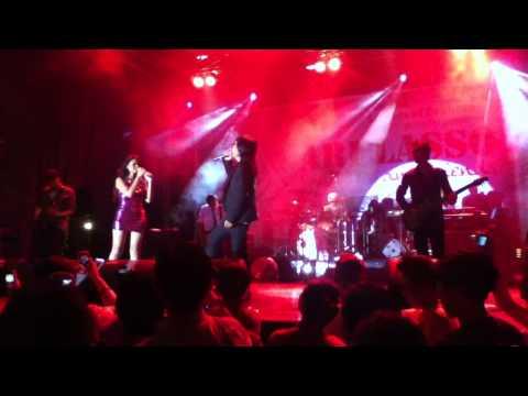 Ari Lasso Feat. Citra Scholastika - Karena Aku T'lah Denganmu (@ Rolling Stone Cafe Jakarta)