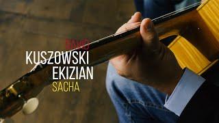 Guitares éclectiques, le duo Kuszowski Ekizian