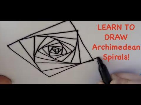 Archimedean Spirals