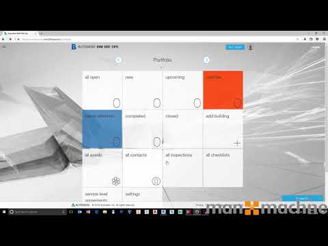 Export Assets from Revit into BIM 360 Ops